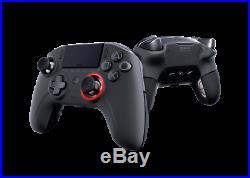 NACON Revolution Unlimited PS4 Pro Controller SLEH00552 Black OPEN BOX