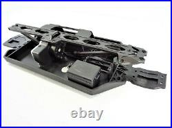 NEW Losi Tenacity SCT DB Chassis Set Motor Mount Chassis Supports Receiver Box