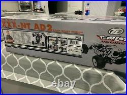 NIB Team LOSI Racing XXX-NT AD2 withStart Box ADAM DRAKE 2 BOTH SEALED