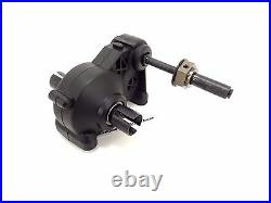 New Rovan Factory Complete Transmission Differential Gear Box Hpi Baja 5b 5t