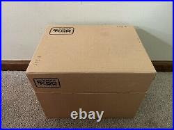 New in Box Kavan FK 50 Mark I Four Stroke RC Remote Control Airplane Engine