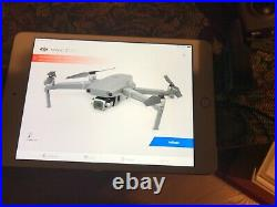 New open box Dji Mavic 2 pro never activated with free camera filters