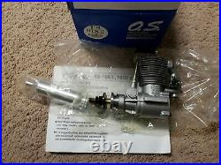 OS Engine OS Surpass 91S OS FS 91 S II new in box