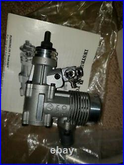 OS Engine OS max 25 VF ABC New in Box comes with header and pipe