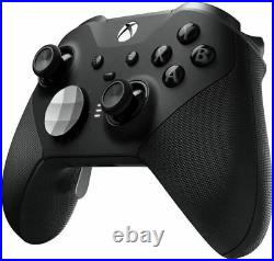 Official Microsoft Xbox One Elite Series 2 Wireless Controller Refurbished Boxed
