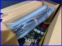 Onimusha 3 Soul (Katana) Controller 2003 Brand New Boxed Japanese PS2 Import