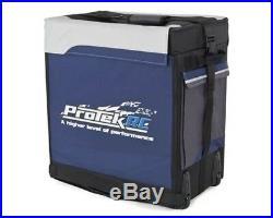 P-8 1/8 Buggy Super Hauler Bag (Plastic Inner Boxes) PTK8000 ProTek RC