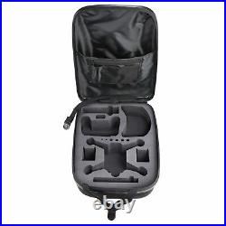 PC+EVA Waterproof Storage Carrying Bag Case Box Backpack For DJI FPV Combo Drone