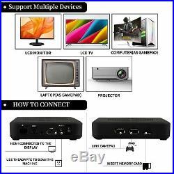 Pandora SAGA box WiFI TV 3D Game Box 3000 IN 1 Video Games Arcade Retro Console
