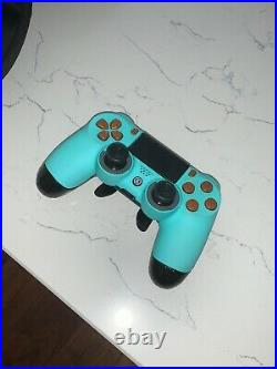 Ps4 scuff controller great condition and box + 5% off next scuf order code