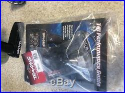 RARE NEW IN BOX Traxxas Limited Edition Snap On Tools Factory Five Hotrod Truck