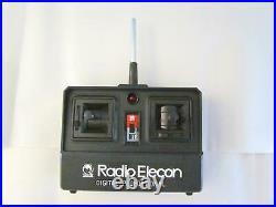 RARE RadioElecon Shinsei Mountain Man Radio Control Chevy Blazer in Original Box
