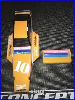 RC10 Box Art Body