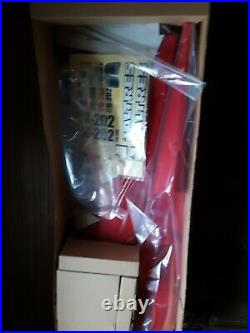 Rare Find-thunder Tiger Giles G-202 A40 No. 4550 New In Box