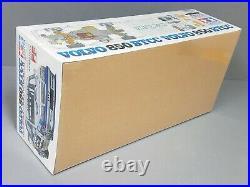 Rare New in Sealed Box Vintage Tamiya 1/10 R/C Volvo 850 BTCC Kit 58183 FF01 FWD