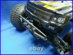 Savage XL OCTANE, #109073, new in box, HPI RACING