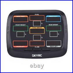 SkyRC Corner Weight RC Car Balancing Scale System Setup SK-500015