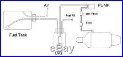 Swiwin SW80B 8kg Turbine Engine with ECU for RC Jet Plane NEW IN BOX