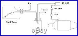 Swiwin SW80B V3 8kg Turbine Engine with ECU for RC Jet Plane NEW IN BOX