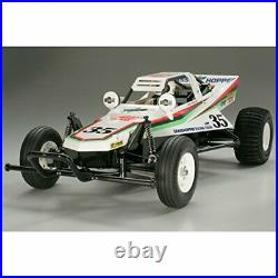Tamiya 58346 The Grasshopper RC Car Assembly kit New in Box