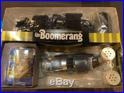 Tamiya Boomerang New In Box Rc Car Radio Control Model 1/10 Kit Set From Japan