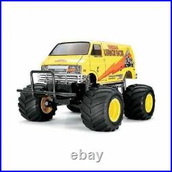 Tamiya RC LUNCH BOX 1/12 Cw-01 Kit (Re-Release)