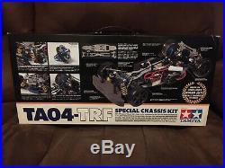 Tamiya TA04 TRF New In Box