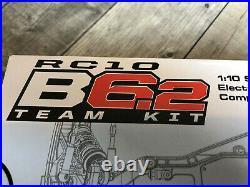 Team Associated B6.2 Boxed Kit
