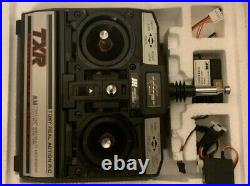 Tomy Omnibot Robot Txr-200 Brand New In Box Radio Controlled Rare Rare
