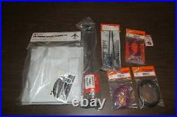 Top Flite Gold Edition Corsair, complete in box. 60 Size Extras Included