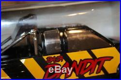 Tyco RC 9.6v Turbo Baja Bandit Nissan Truck Taiyo NEW IN BOX Vintage 1989 RARE