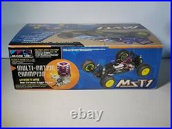 ULTRA RARE Mugen MST-1 Kit WITH Nova Rossi Engine New In Box RC10GT XXX-NT