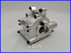 VITAVON CNC ALU Rear Transmission Diff Gear Box for Losi 1/5 5ive-T LOSB2542