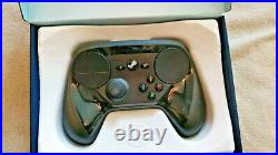 Valve Steam Controller Black with USB dongle and Box