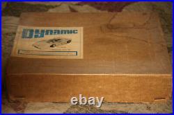 Vintage 1/8th Dynamic Models Suspension Car in Original Box