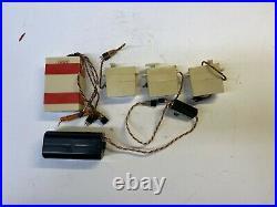 Vintage 1970s Cirrus RC Car Plane Transmitter Receiver Servo Set In Original Box