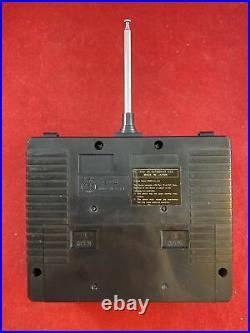 Vintage 1985 Sears Nikko RC Super Lobo with Remote, Battery Pack & Original Box