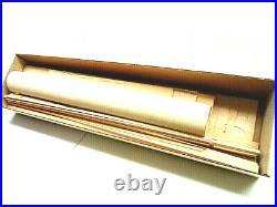 Vintage Rare Radio Control JASCO, R/C FLOATER G-110 Sailplane Kit, New-In-Box