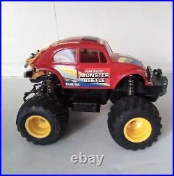 Vintage Tamiya QD Monster Beetle (BOXED)