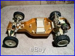 Vintage Team Associated (RC10 Championship Edition) With Original Box/Instructions