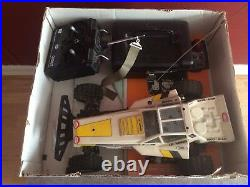 Vintage and Rare Off Road Racer PROGRESS 4 wds- 110 scale in original box