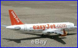XRP Airliners A320 Electric Ducted Fan Scale Airplane EPO PNP (V2) NEW IN BOX