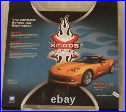 Xmods 2008 Chevy Corvette C6 Z06 New In Box